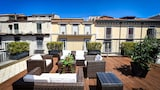 Choose This 3 Star Hotel In Sorrento
