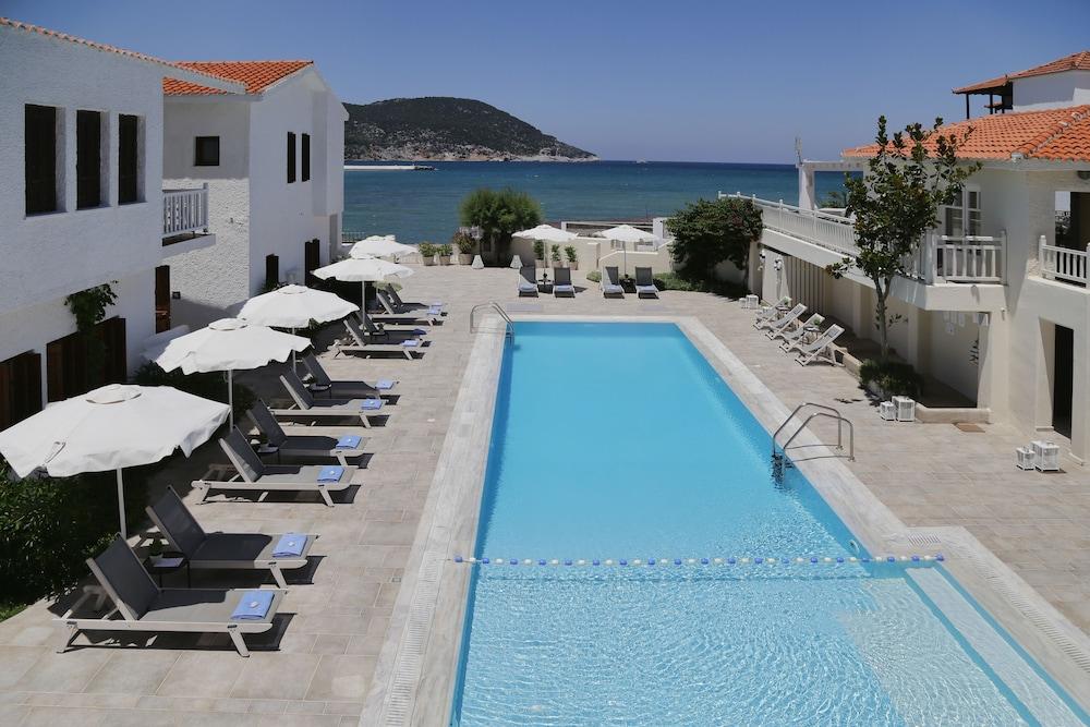 Skopelos Village Hotel, Skopelos
