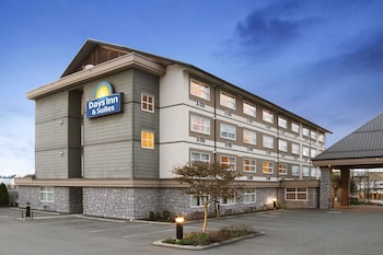 Picture of Days Inn & Suites Langley in Langley