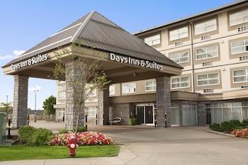 Φωτογραφία του Days Inn & Suites by Wyndham Langley, Λάνγκλεϊ