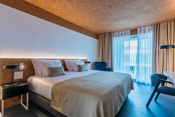 Picture of Hotel Canadiano in Ponta Delgada