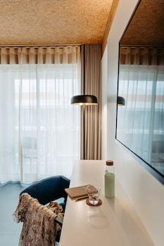 Фото Canadiano - Urban Nature Hotel в в Понта-Делгада