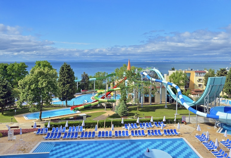 Sol Nessebar Mare - All Inclusive, Nessebar, Water Park