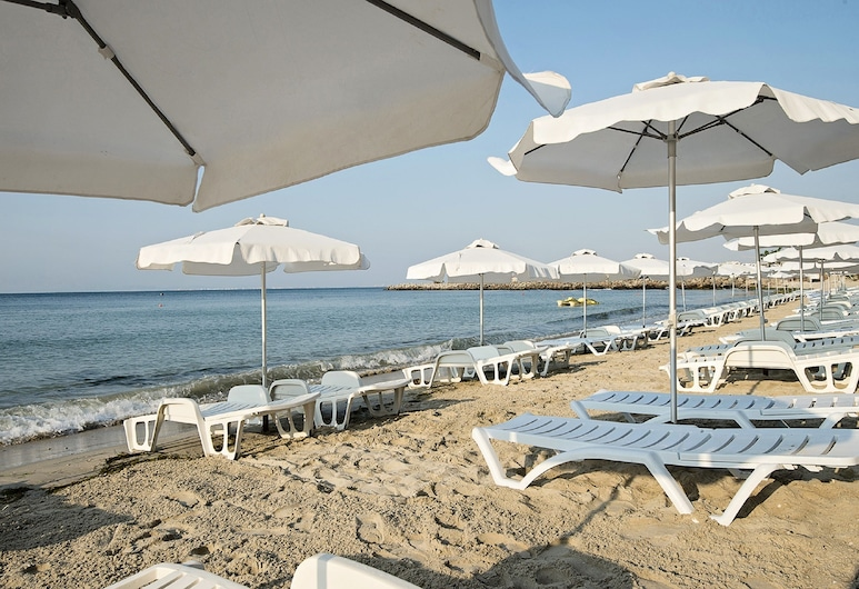 Sol Nessebar Bay - All Inclusive, Nessebar, Spiaggia