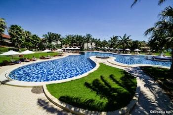 在会安 (及其周边地区)的棕榈公园沙滩温泉渡假村照片
