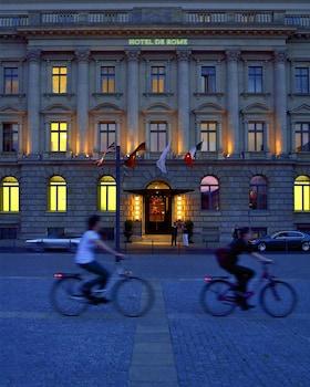Foto di Rocco Forte Hotel De Rome Berlin a Berlino