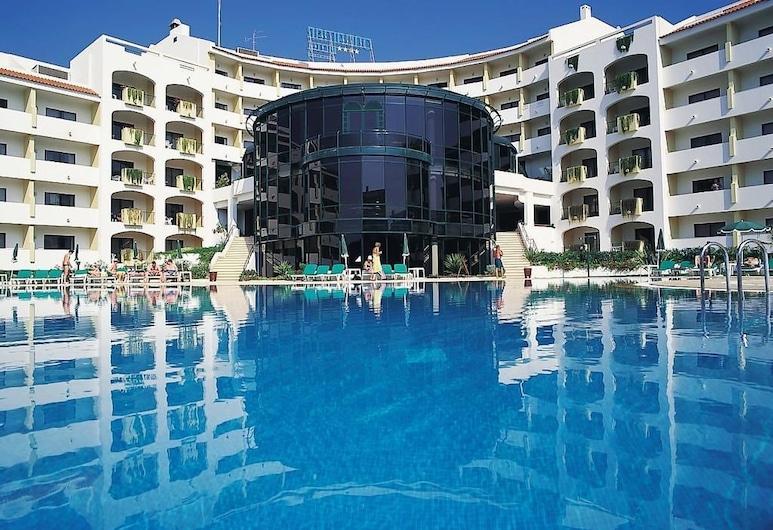 Ondamar Hotel, Albufeira, Hage