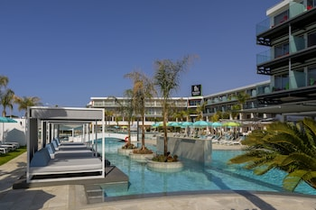 Picture of Faros Hotel in Ayia Napa