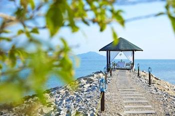 ภาพ วิวันตา บาย ทาจเรบัค ไอแลนด์ ลังกาวี ใน เกาะ Rebak