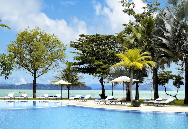 Vivanta Langkawi, Rebak Island, Langkawi, Piscina all'aperto