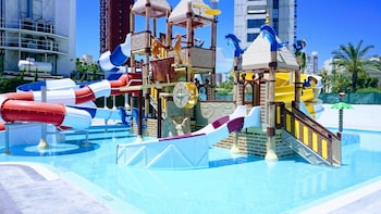 Picture of Hotel Rosamar in Benidorm