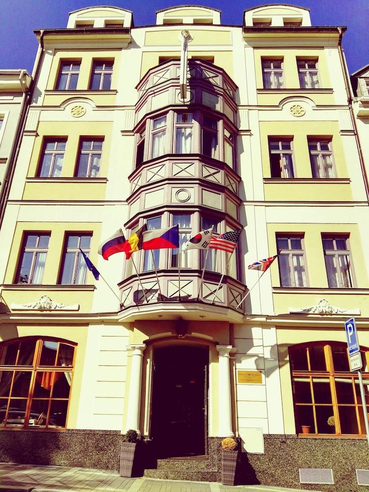 Hotel Derby, Karlovy Vary