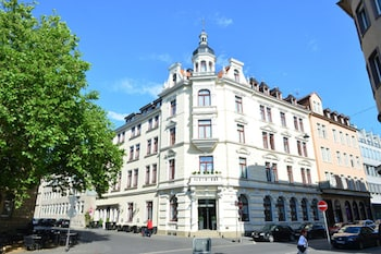 Picture of Fruehlings Hotel in Braunschweig