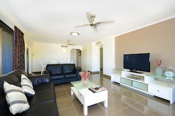 Foto Marrakai Apartments di Darwin