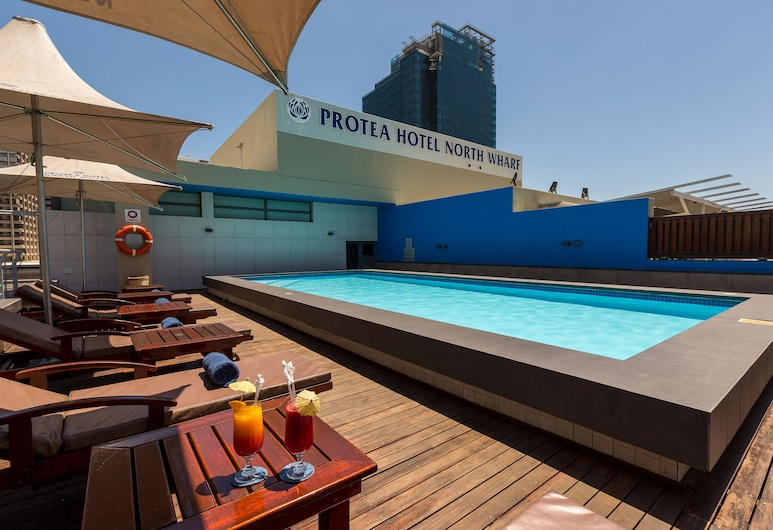Protea Hotel by Marriott Cape Town North Wharf, Cape Town, Outdoor Pool