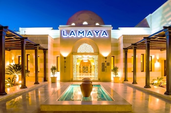 Slika: Jaz Lamaya Resort ‒ Marsa Alam
