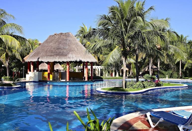 Bahia Principe Grand Coba - All Inclusive, Akumal, Salón lounge del hotel