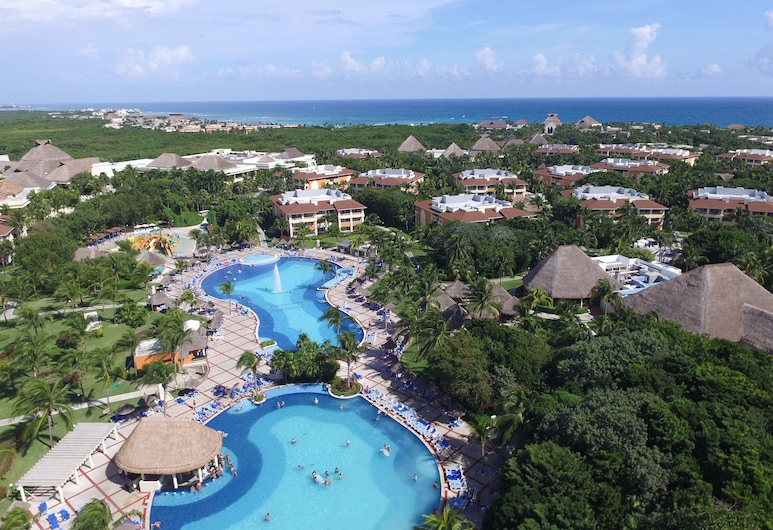 Bahia Principe Grand Coba - All Inclusive, Акумаль