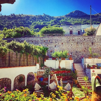 Picture of Mediterraneo in Anacapri