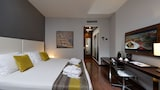 Book this In-room accessibility Hotel in Bologna