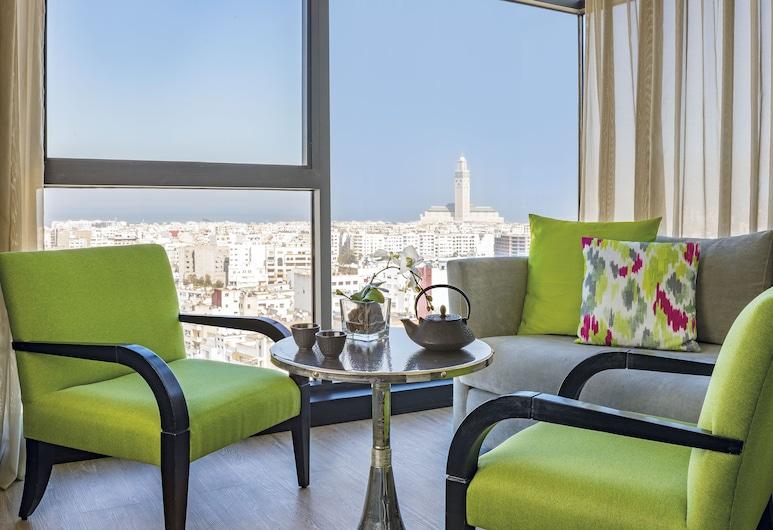Barcelo Casablanca, Casablanca, Suite Junior (3 Adults), Camera