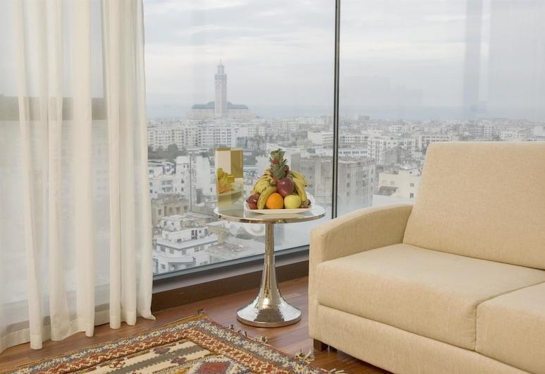 Barcelo Casablanca, Casablanca, Junior Suite (3 Adults), Guest Room