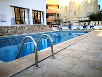 Foto van Hotel 4U Miranda in Calvia