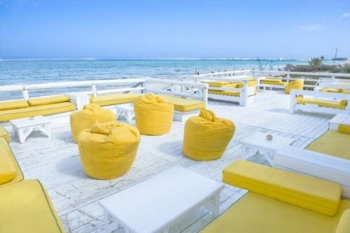 馬赫迪耶海灘