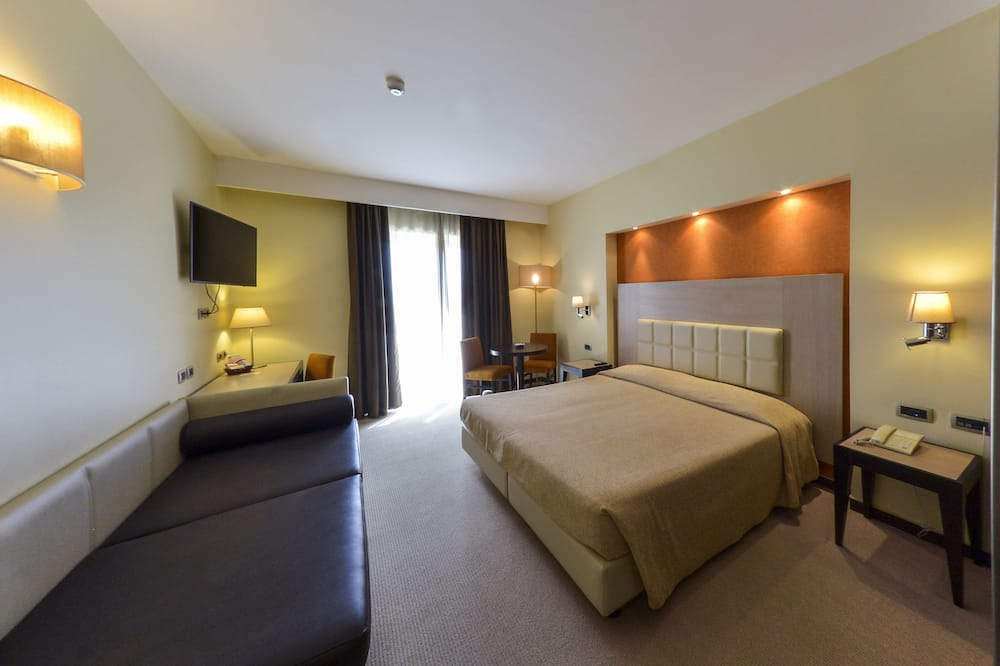 Business Double Room Single Use - Guest Room