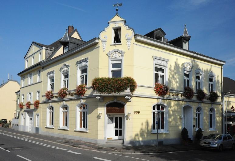 Hotel-Restaurant Zur Post , Bonn