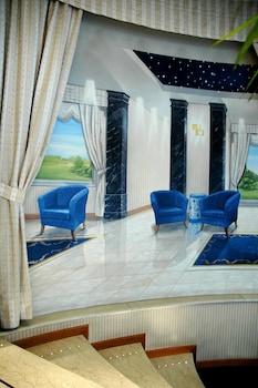 Фото Giotto Hotel у місті Турін