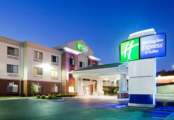 Hotels In Martinsville