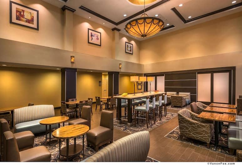Hampton Inn and Suites Reno, Reno, Recepce
