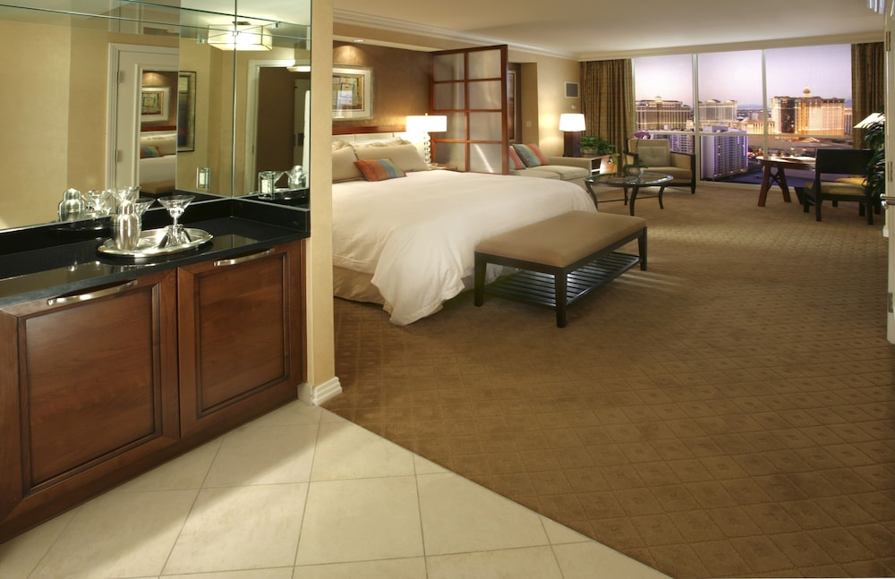 Book The Signature at MGM Grand in Las Vegas | Hotels.com