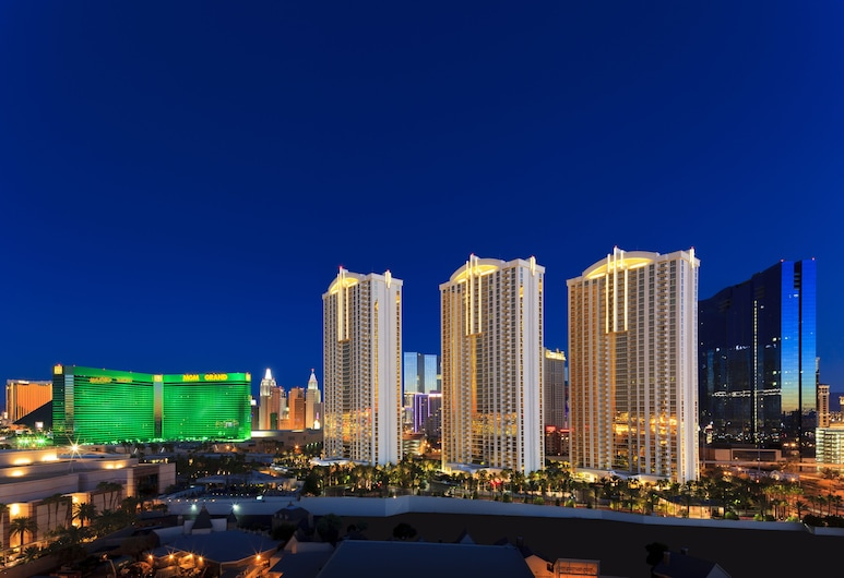The Signature at MGM Grand, Las Vegasas