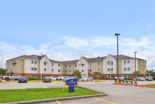 Candlewood Suites Beaumont, Beaumont