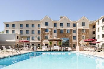 A(z) Staybridge Suites Wilmington-Newark, an IHG Hotel hotel fényképe itt: Newark