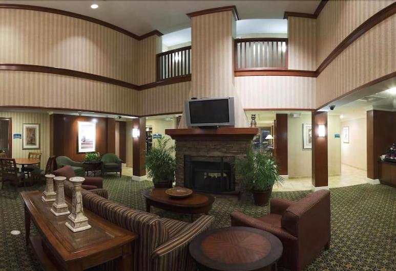 Staybridge Suites Wilmington-Newark, Newark, Lobby-Lounge
