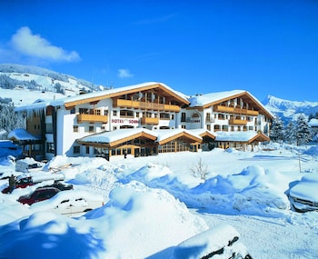 Picture of Activ Sunny Hotel Sonne in Kirchberg in Tirol