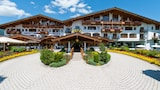 Reserve this hotel in Kirchberg in Tirol, Austria