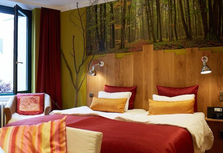 Hotel Klemm, Wiesbaden, Standaard, Kamer