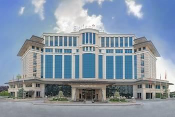 Ankara bölgesindeki Swissotel Ankara resmi
