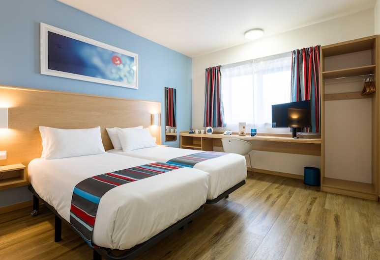 Hotel Travelodge Barcelona Fira, L'Hospitalet de Llobregat, Tuba, Tuba