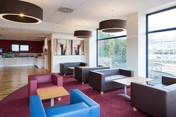 Image de Hotel Travelodge Barcelona Fira à L'Hospitalet de Llobregat