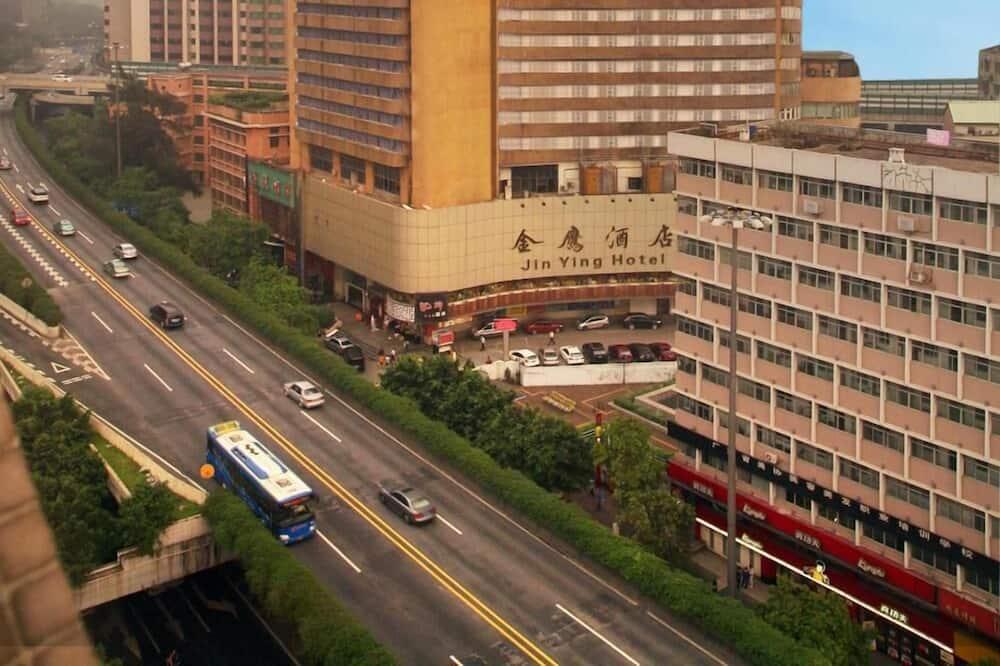 Jin Ying Hotel - Guangzhou