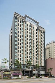 首爾東大門西方高爺旅居酒店的圖片