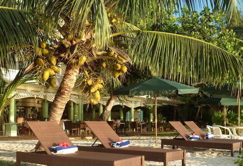Palm Beach Hotel, Преслін-Айленд