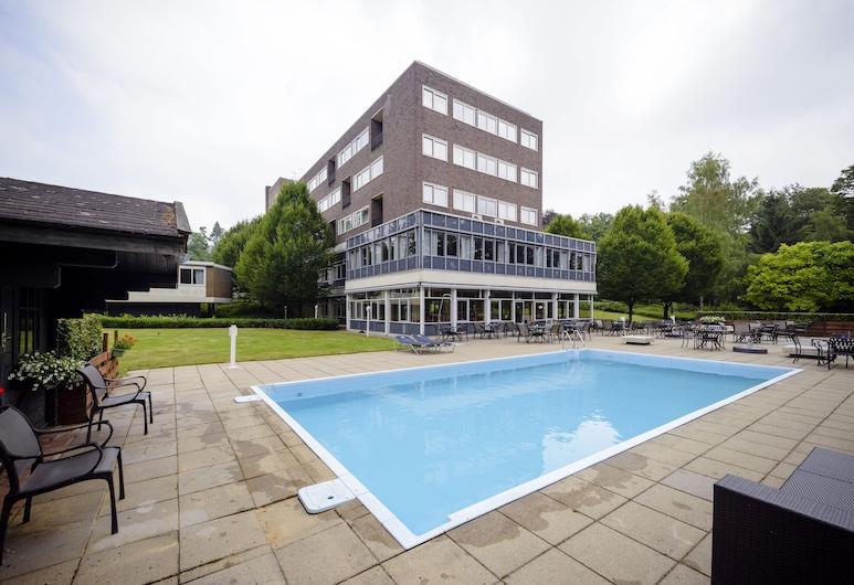 Fletcher Hotel-Restaurant Beekbergen - Apeldoorn, Beekbergen, Mặt tiền/ngoại thất