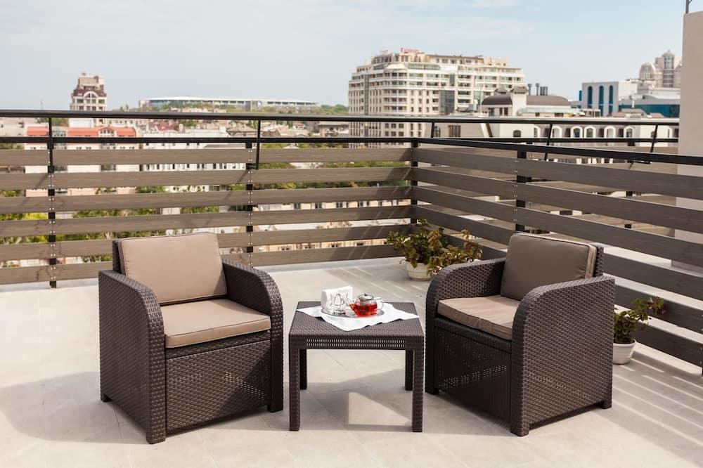 Superior Room, Terrace (Building 2) - Guest Room
