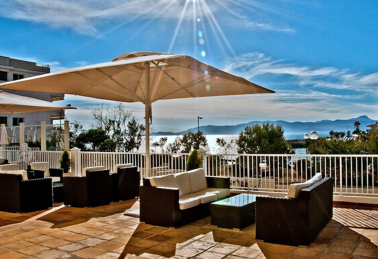 BQ Apolo Hotel, Πάλμα Ντε Μαγιόρκα, Lounge ξενοδοχείου